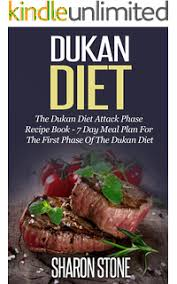 dukan diet recipes 50 attack phase recipes and food lists