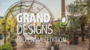 grand design home show melbourne grand designs millennial edition housingaffordability