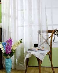 compare prices on voile curtains white online shopping buy low