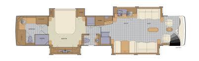 Coach House Floor Plans by Floorplan Newell Coach Sales Miami Oklahoma