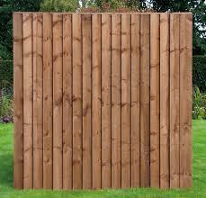 garden fence panels gardening ideas