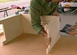 How To Build A End Table Dog Crate by How To Build A Dog Crate Cover Bench Seat Hgtv