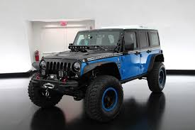 jeep concept truck 2017 moab easter jeep safari concepts so much want autoguide