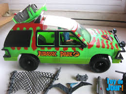 jurassic park jungle explorer toydejour toy reviews daily ish daily shot 163 jurassic park
