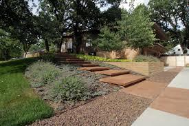 contemporary landscape design elements archives garden trends