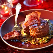 cuisiner du chevreuil médaillons de chevreuil sauce au porto recette chevreuil porto