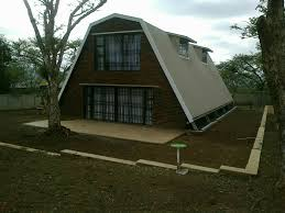 modified a frame house steel frames steel frame house structures