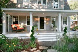wrap around front porch landscaping ideas front porch area wrap around front porch