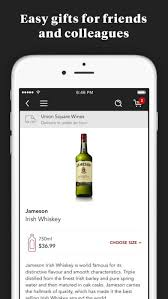 wine delivery los angeles minibar delivery on the app store