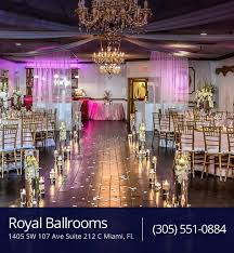 affordable banquet halls banquet halls in miami affordable packages and social events