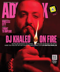 dj khaled u0027s positive outlook and accessibility helped make him the