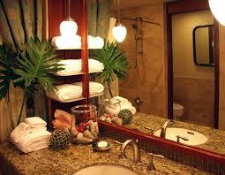 Resort Hotel Tropical Bathroom Hawaii By Interior Design - Resort bathroom design