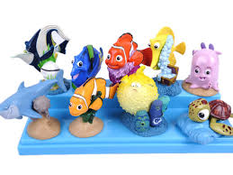 nemo cake toppers dropshipping finding nemo 9 figure birthday cake topper