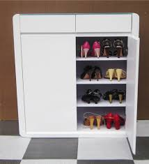 White Shoe Cabinet With Doors by Cheap Shoes Cabinet Rack And Display Unit In Sydney Warehouse Sales