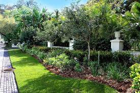 landscaping design ideas from the pioneers in south florida lawns