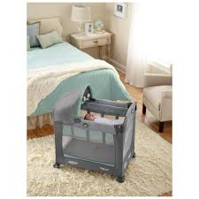 Mini Cribs With Storage by Amazon Com Graco Travel Lite Crib With Stages Manor Baby
