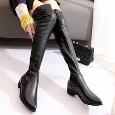 over ankle boots motorcycle compare prices on black boot online shopping buy low price black