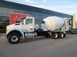 kenworth concrete truck 2019 kenworth t880s