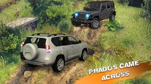 jeep car green safari jeep car parking sim jungle adventure android apps on