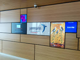 fwi digital signage images gallery cool shots of our work