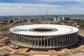 Rio Olympic Venues Now Brazil U0027s 900 Million World Cup Stadium Is Now Being Used As A