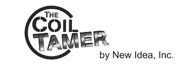 new idea inc coil tamer