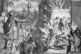 eschatological types a pre trib rapture part 7 daniel