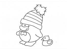 smartie penguin colouring childnet