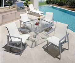 Sling Replacement For Patio Chairs Patios Suncoast Patio Furniture For Best Outdoor Furniture Design
