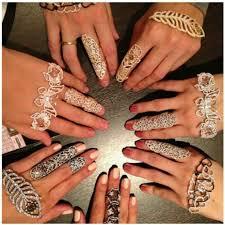 cool finger rings images Band ring greta van veldhuisen jpg