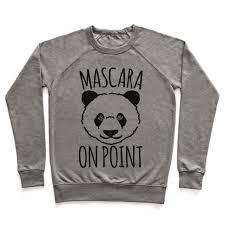 Panda Mascara Meme - panda meme t shirts tanks coffee mugs and gifts lookhuman