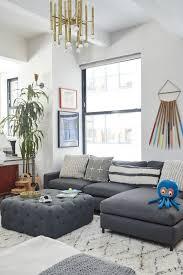 inside the insanely stylish homes of 5 fashion insiders mydomaine
