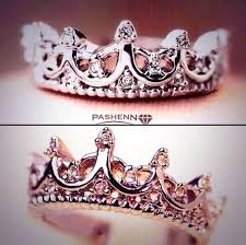 Crown Wedding Rings by 10 Perfect Engagement Rings Crown Engagement And Queens