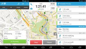 best running app for android five of the best running apps for android mobiles brandish