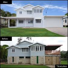 design your own queenslander home built features how do the houses in qld differ from houses you