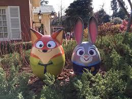 Decorating Easter Eggs Disney disney u0027s easter 2017 at tokyo disney resort tdr explorer