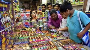 you will to travel 140km from delhi ncr to buy firecrackers