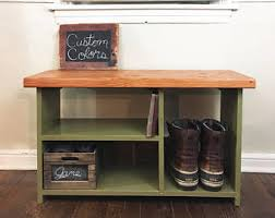 Entry Benches With Shoe Storage Jenny Shoe Storage Bench Shoe Rack Boot Storage Bench