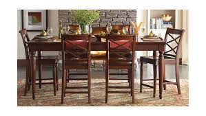 aspen cambridge aspen cambridge 7 piece dining set jordan u0027s