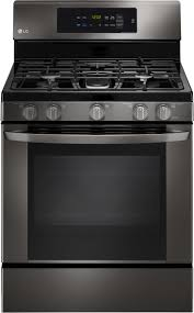 Cooktops Gas 30 Inch Gas Ranges Gas Stoves