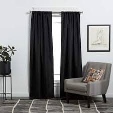 Grey Red Curtains Red Curtains U0026 Drapes Shop The Best Deals For Nov 2017