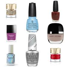 top 10 nail polish colors for winter 2016 2017 bellatory