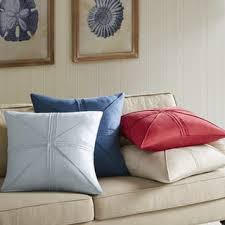 scarves and matching pillows bed of tennessee fabric rag size 24 x 24 throw pillows for less overstock com