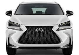 lexus nx 2018 platinum f sport in uae new car prices specs