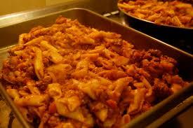 fat pom pom jamie oliver u0027s sausage ragu pasta my version