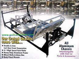 chassis frames