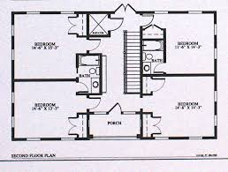 two bedroom cottage two story 2 bedroom 2 bath country style house plan house plans