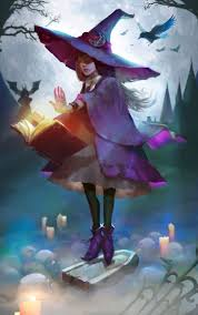 640 best brujis images on pinterest witches anime girls and