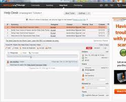 Spiceworks Help Desk by Spiceworks Ticket System Training Pro Free Job Skills Training