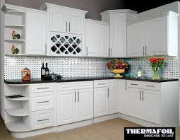 Foil Kitchen Cabinets | thermal foil cabinets home design ideas and pictures foil cabinets